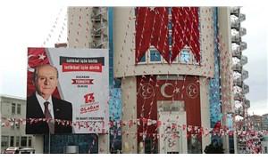 MHP'de Bahçeli 10. kez başkan seçildi