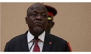 Tanzanya Devlet Başkanı John Magufuli hayatını kaybetti