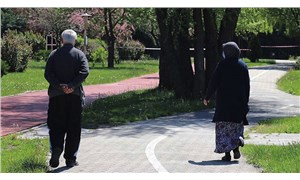 TÜİK: Yaşlı nüfus son beş yılda yüzde 22,5 arttı