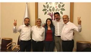 Vekilliği düşürülen HDP'li Gergerlioğlu: Eve gitmeyeceğim, demokrasi nöbeti tutuyorum