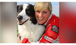 Yarış pilotu Sabine Schmitz yaşamını yitirdi