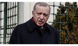 Erdoğan: Biden'ın Putin'e yönelik ifadeleri kabul edilemez