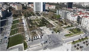 Gezi Parkı'nın mülkiyeti İBB'den alındı, 'Sultan Beyazıt Hanı Veli Hazretleri Vakfı'na devredildi!