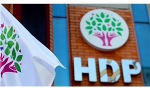 İstanbul ve Ankara'da HDP'ye dönük operasyon: Çok sayıda yönetici gözaltında