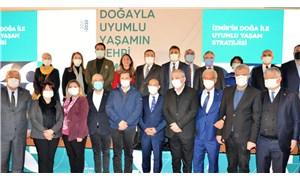 İzmir'in 'Yeşil Eylem Planı' açıklandı