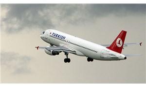 THY uçağı kalp krizi geçiren bebek nedeniyle Ankara'ya zorunlu iniş yaptı
