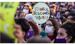 """İstanbul Sözleşmesi'nin feshedilmesine kadınlar tepkili: """"Öldürülen her kadının sorumlusu AKP iktidarıdır"""""""