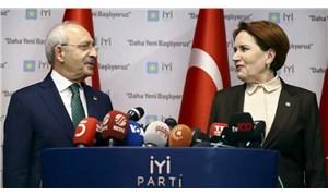 İYİ Parti ve CHP olağanüstü toplanıyor