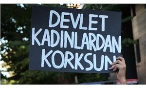 Kadınlar ülkenin dört bir yanında bir araya geliyor: İstanbul Sözleşmesi feshedilemez!