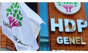 HDP'den Gergerlioğlu'nun gözaltına alınmasına ilişkin açıklama