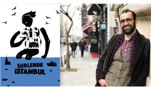 İstanbul bir şiirin en uzun dizesi