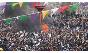 Ülkenin dört bir yanında Newroz kutlanıyor