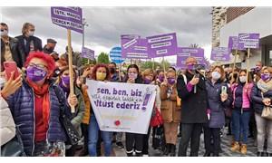 İstanbul Sözleşmesi'nden çıkılmasına karşı mücadele sürüyor: Havlu atmayız