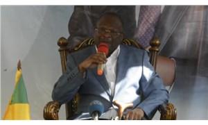 Kongo Cumhuriyeti'nde muhalefet lideri seçimlerden bir gün sonra yaşamını yitirdi