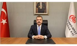 Merkez Bankası Başkanı Kavcıoğlu: Ekonomimiz güçlü temeller üzerinde yükselecek