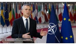 NATO Genel Sekreteri Stoltenberg: Rusya saldırgan bir tavır sergiliyor