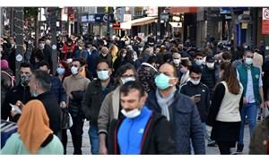 Prof. Dr. Mehmet Ceyhan: Yüzde 60 bağışıklık için yetişkinlerin tamamı aşılanmalı