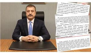 Yeni MB Başkanı'nın doktora tezinde MB raporundan intihal izleri