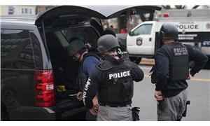 ABD'de süpermarkete silahlı saldırı: 1'i polis 10 ölü