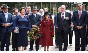 Avustralyalı Türk iş insanlarından Anzak torunlarına 'Atatürk' bursu