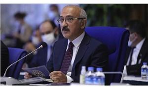 Bakan Elvan: Ekonomi reformlarımızın takvimini tamamladık