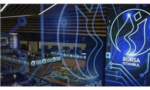 Borsa İstanbul'da işlemler yine durduruldu