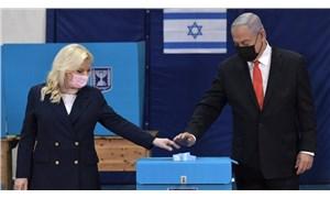 İsrail'de seçimden galip ayrılan Netanyahu, çoğunluk için eski ortağının kararını bekleyecek