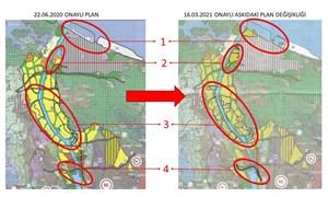 Kanal İstanbul'da bir plan değişikliği daha: Konut alanı eklendi