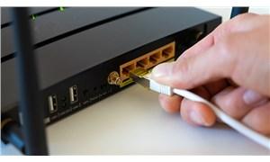 OECD ülkeleri içinde en yavaş internet Türkiye'de
