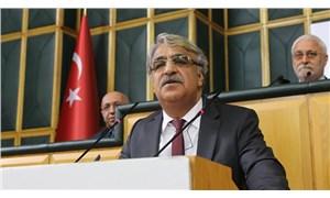 Sancar: HDP'yi kapatma davası siyasi bir intikamdır