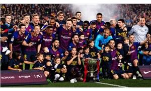 Son 10 sezonun en iyi takımları listesinde Türkiye'den 3 kulüp yer aldı: Barcelona zirvede