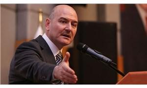 Süleyman Soylu'dan 'İstanbul Sözleşmesi' açıklaması