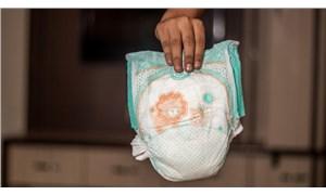 3 çocuğu olan asgari ücretlinin 'vergi yükü sıfıra iniyor' ama bebek bezinde KDV var!