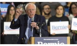 Bernie Sanders: Trump'ın Twitter hesabının kapatılmasını doğru bulmuyorum