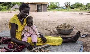 BM: 30 milyondan fazla insan açlıktan ölmenin bir adım uzağında