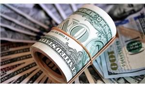 Dolarda dalgalanma sürüyor: 8 TL'yi aştı