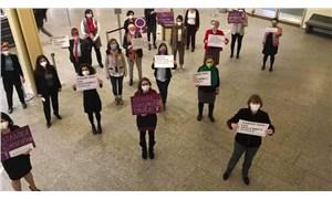 Köln Belediye Meclisi'nde İstanbul Sözleşmesi protestosu