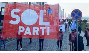YSK, SOL Parti'nin seçime girme yeterliliği sağladığına karar verdi