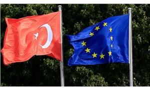 AB'den Türkiye'ye 'hukukun üstünlüğü' mesajı
