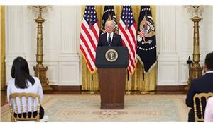 ABD Başkanı Biden: Afganistan'da uzun bir süre kalma niyetimiz yok