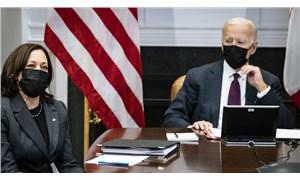 Biden, Başkan Yardımcısı Harris'i göçmen akınından sonra Meksika sınırına gönderdi