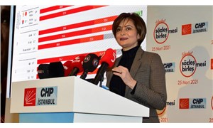 CHP, İstanbul Sözleşmesi Dayanışma Ağı'nı kurdu: Tek adamlara karşı çok kadınla mücadele
