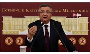 CHP'li Altay: Erdoğan, halkın sağlığını tehlikeye atmaktan cezalandırılmalıdır