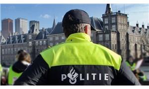 Hollanda'da parlamento binasında bomba ihbarı