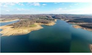 İstanbul'da barajların doluluk oranı yüzde 70 seviyesine yaklaştı