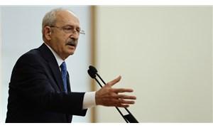 Kılıçdaroğlu: Dört ayaklı bir strateji izlemek zorundayız
