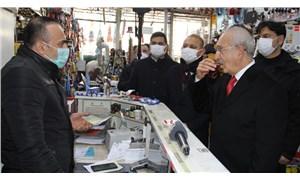 Kılıçdaroğlu: Herkesin kazanacağı bir ortamı yaratmak zorundayız