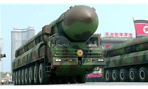 Kuzey Kore'den iki balistik füze denemesi daha