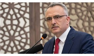Merkez Bankası'ndaki Naci Ağbal operasyonu öncesi 1.1 milyar dolar alınmış