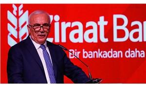 Ziraat Bankası Genel Müdürü Hüseyin Aydın görevinden ayrılıyor